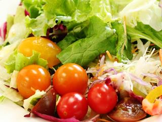 美味なお野菜の特徴・効果