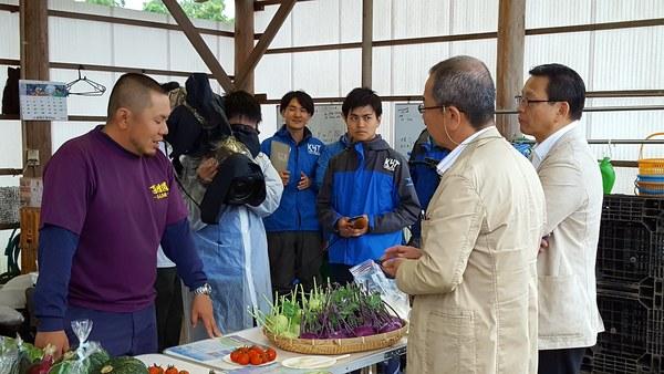『 鹿児島読売テレビKYT 』news every生中継